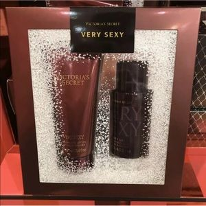 Very sexy gift set